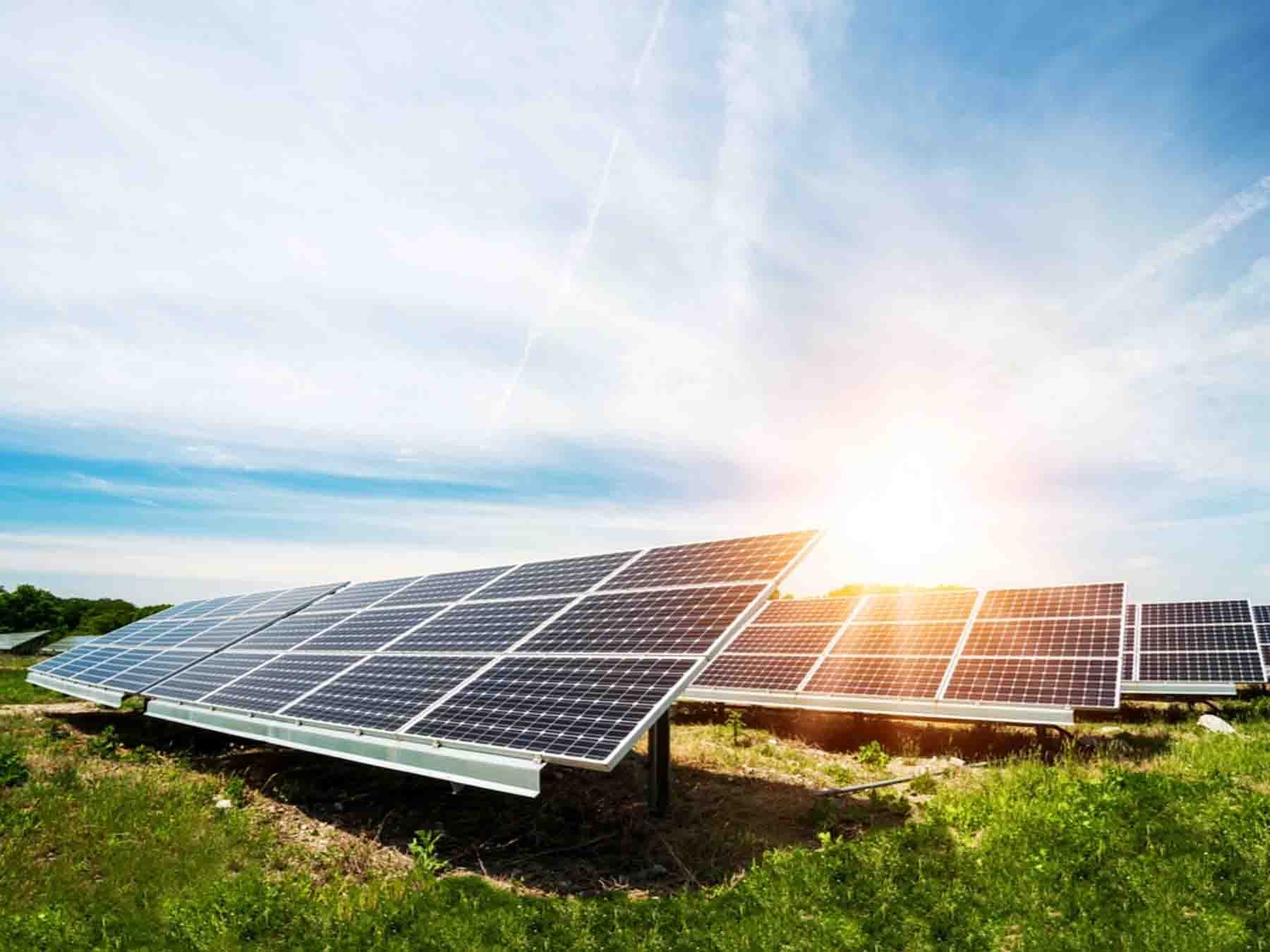 Leading Solar Panel manufacturer and Exporter in India