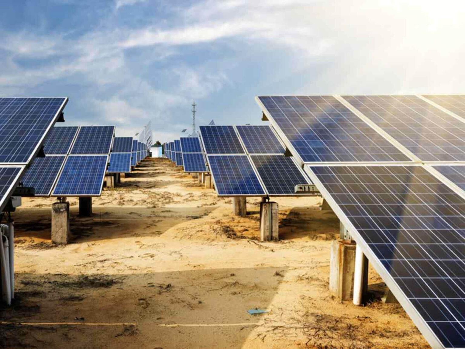 solar manufacturers in Surat